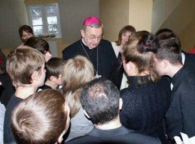 Katolicki Ośrodek Wychowania i Terapii Uzależnień Caritas Archidiecezji Poznańskiej