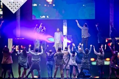 JESUS CHRIST SUPERSTAR -  było rewelacyjnie!