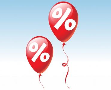 Twój 1 % u nas procentuje