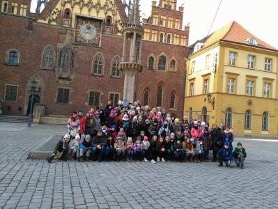 Odpoczynek i integracja wolontariuszy Caritas