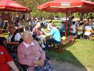 Wczasorekolekcje dla osób starszych, chorych, niepełnosprawnych 2017