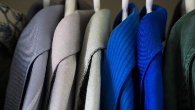 Charytatywny kiermasz ubrań