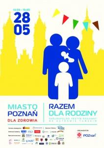 Ogólnopolski Festyn Rodzinny 2017