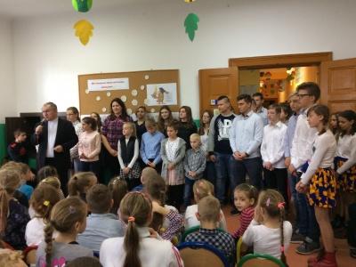 Powstały cztery nowe Szkolne Koła Caritas