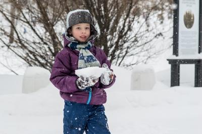 Półkolonie pomysłem na ferie zimowe 2018