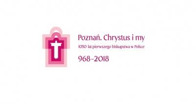 Spotkanie stacyjne dla wolontariuszy z okazji obchodów 1050 –lecia biskupstwa w Poznaniu