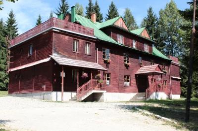 Letni wypoczynek w Lipnicy Wielkiej na Orawie