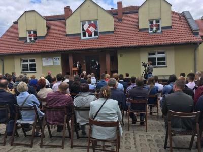 10- lecie funkcjonowania naszego ośrodka leczenia uzależnień w Wierzenicy