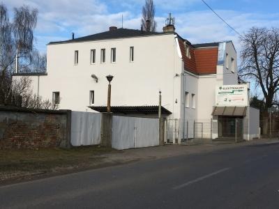Dom Charytatywny Przystań