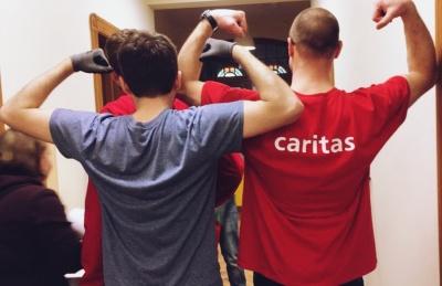 Rusza Centrum Wolontariatu Caritas Archidiecezji Poznańskiej