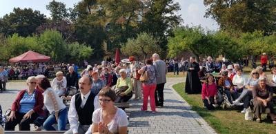 Archidiecezjalna pielgrzymka do Gostynia