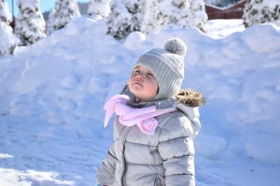 Terminy ferii zimowych dla dzieci