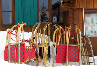 Ferie zimowe z Caritas