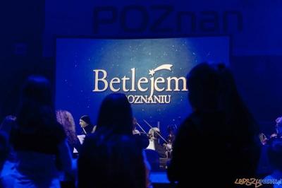 Koncert Betlejem w Poznaniu odbędzie się w Hali Arena