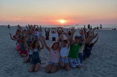 Terminy wyjazdów wakacyjnych dla dzieci