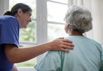 Bezpłatnych szkoleniach dla opiekunów osób obłożnie chorych