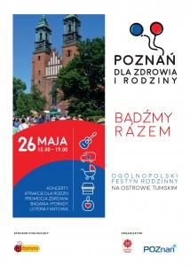 Poznań dla Zdrowia i Rodziny