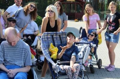 Wrześniowe wczasorekolekcje dla osób starszych, chorych, niepełnosprawnych w Gostyniu
