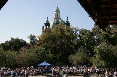 Archidiecezjalna pielgrzymka chorych, starszych i niepełnosprawnych do Gostynia 2019