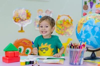 Otwieramy wolontariat edukacyjny dla dzieci