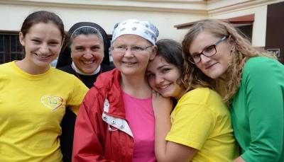 Pomagamy wybudować i ruszyć Dziecięcemu Hospicjum na Litwie