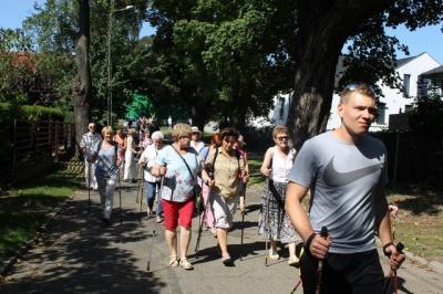 Zorganizowaliśmy wyjście dla seniorów do Wielkopolskiego Parku Narodowego