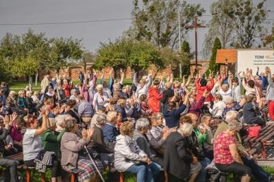 Fotorelacja z Archidiecezjalnej pielgrzymki chorych, starszych i niepełnosprawnych do Gostynia