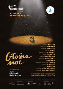 Mamy już bilety na Betlejem w Poznaniu