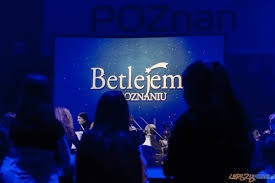 Koncert Betlejem w Poznaniu - spotkajmy się!