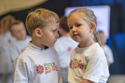 Otworzyliśmy kolejne Przedszkolne Koło Caritas