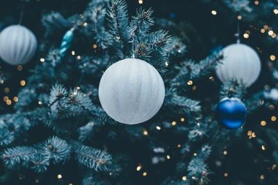 Najlepsze życzenia świąteczne, aby radość wasza była pełna!