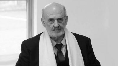 Zmarł Tomasz Sadowski, współzałożyciel i przewodniczący zarządu Fundacji Pomocy Wzajemnej