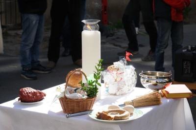 Rekordowa liczba uczestników Śniadania Wielkanocnego