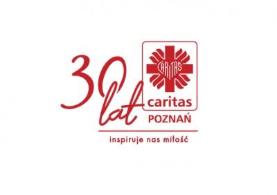 List Dyrektora Caritas Poznań na Niedzielę Miłosierdzia Bożego