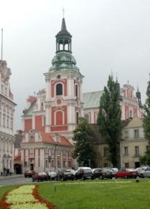 Wirtualna wycieczka po dawnym Poznaniu