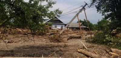 Chcemy pomóc poszkodowanych w wyniku powodzi na Ukrainie