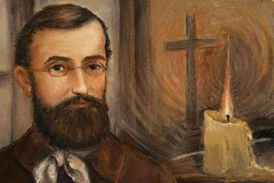 Wspomnienie naszego Patrona - bł. Edmunda Bojanowskiego