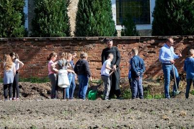 Stwórz lokalny eko-projekt i zyskaj fundusze na zrealizowanie inicjatywy