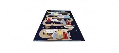 Boski Adwent - kalendarz Adwentowy dla dzieci