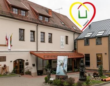 Podziękowanie od Hospicjum na Litwie. Dedykujemy je dla Was.