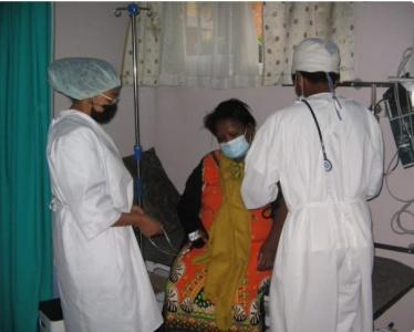 Pomóżmy szpitalom na Madagaskarze