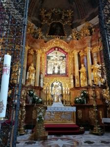 Odwiedziliśmy Sanktuarium św. Józefa w Kaliszu