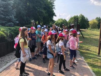 Wyjazd do Białego Dunajca, Żurawińca oraz do Rakoniewic