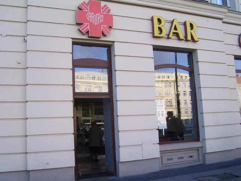 Bar CARITAS