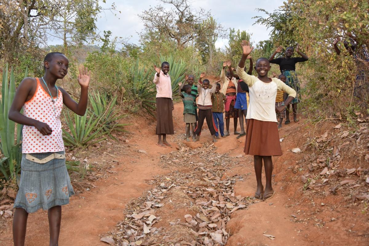Kenia Caritas