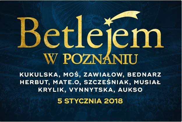 Betlejem w Poznaniu