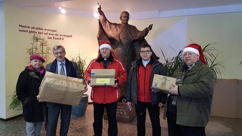 Wizyta w Wilnie4