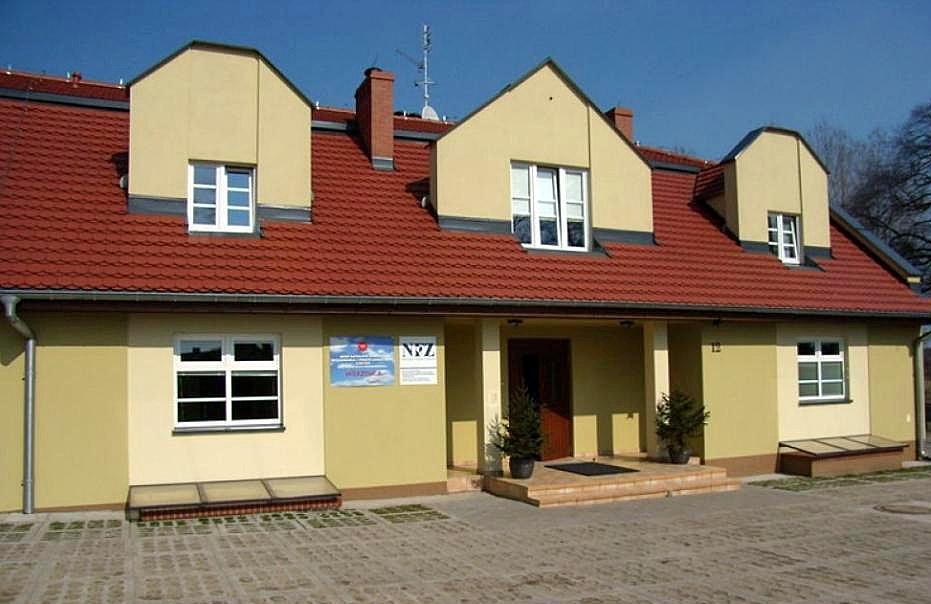 Ośrodek w Wierzenicy