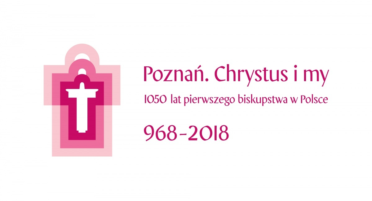 Poznań Chrystus i my