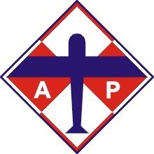 logo Aeroklub Poznański